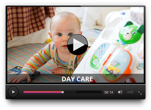 Day care_mockup